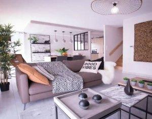 Achat / Vente appartement neuf Douvaine au cœur de la ville proche lac (74140) - Réf. 4494