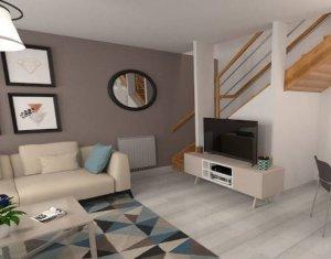 Achat / Vente appartement neuf Douvaine proche Genève (74140) - Réf. 4215