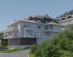 Achat / Vente appartement neuf Evian-les-Bains proche centre-ville avec vue sur lac (74500) - Réf. 1328