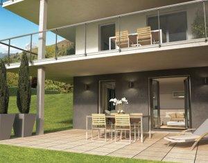 Achat / Vente appartement neuf Evian proche du centre (74500) - Réf. 199
