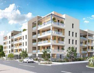 Achat / Vente appartement neuf Ferney-Voltaire coeur de ville, proche des commodités (01210) - Réf. 1318