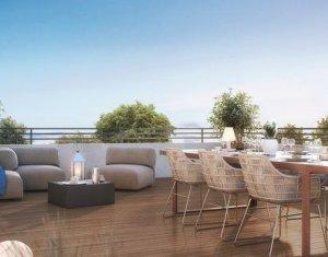 Achat / Vente appartement neuf Ferney-Voltaire proche centre-ville (01210) - Réf. 148