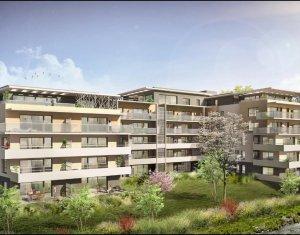 Achat / Vente appartement neuf Ferney-Voltaire rue Versoix (01210) - Réf. 1834