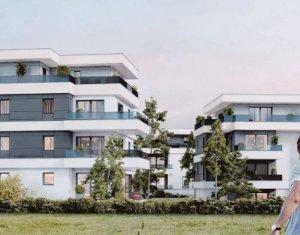 Achat / Vente appartement neuf Gaillard proche Genève (74240) - Réf. 2796