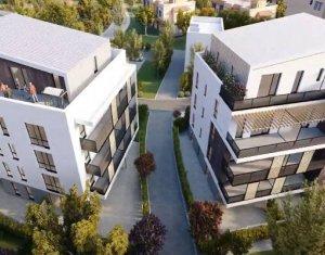 Achat / Vente appartement neuf Gex à 5 min de marche du centre-ville (01170) - Réf. 4910