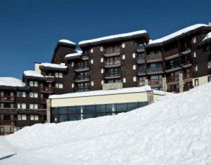 Achat / Vente appartement neuf La Plagne (73210) - Réf. 410