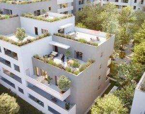 Achat / Vente appartement neuf La Ravoire centre-ville (73490) - Réf. 3515