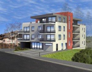 Achat / Vente appartement neuf La Roche-sur-Foron au coeur de la Haute-Savoie (74800) - Réf. 282