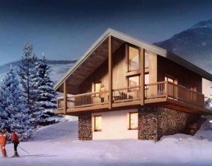 Achat / Vente appartement neuf Les Avanchers-Valmorel proche station de ski (73260) - Réf. 4004