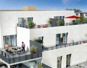 Achat / Vente appartement neuf Marnaz proche commodités et écoles (74460) - Réf. 4098