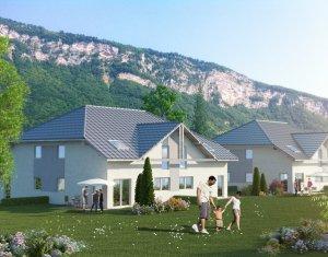 Achat / Vente appartement neuf Méry Hameau des Jacquiers (73420) - Réf. 1236