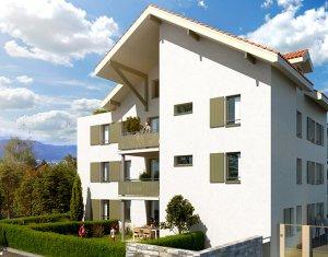 Achat / Vente appartement neuf Messery proche centre (74140) - Réf. 1429