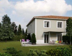 Achat / Vente appartement neuf Messery proche Lac Léman (74140) - Réf. 511