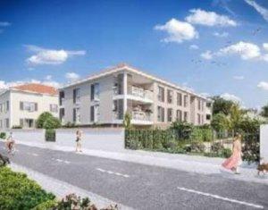 Achat / Vente appartement neuf Miribel proche centre-ville (01700) - Réf. 3472