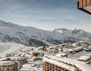 Achat / Vente appartement neuf Morzine en plein cœur de la station de ski Avoriaz (74110) - Réf. 4113