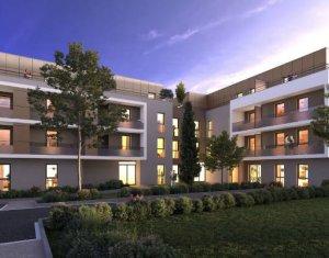 Achat / Vente appartement neuf Ornex à 15 min de Genève (01210) - Réf. 5867