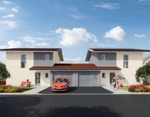 Achat / Vente appartement neuf Passy proches écoles et commerces (74190) - Réf. 2427