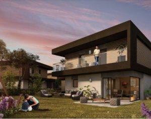 Achat / Vente appartement neuf Perrignier entre lac et montagne (74550) - Réf. 4412