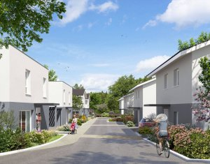 Achat / Vente appartement neuf Perrignier proche gare (74550) - Réf. 6307