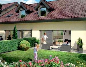 Achat / Vente appartement neuf Poisy proche du centre (74330) - Réf. 730