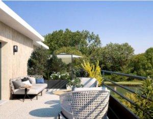 Achat / Vente appartement neuf Poisy proximité Annecy (74330) - Réf. 2709