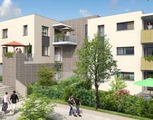 Achat / Vente appartement neuf Reignier centre (74930) - Réf. 464