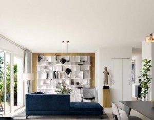 Achat / Vente appartement neuf Reignier-Esery cœur du centre-ville (74930) - Réf. 3331