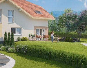 Achat / Vente appartement neuf Reignier-Esery pied du golf (74930) - Réf. 1360