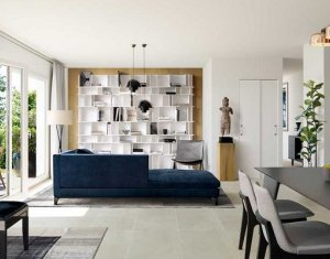 Achat / Vente appartement neuf Reignier proche gare (74930) - Réf. 5060