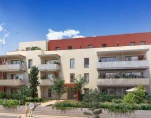 Achat / Vente appartement neuf Saint-Baldoph au cœur du Grand Chambéry (73190) - Réf. 4066