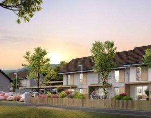 Achat / Vente appartement neuf Saint-Cergues proche centre-ville (74140) - Réf. 5063