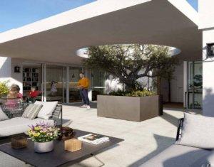 Achat / Vente appartement neuf Saint-Genis-Pouilly plein centre (01630) - Réf. 5647