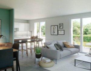 Achat / Vente appartement neuf Sciez au bord du lac Léman (74140) - Réf. 2963