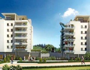 Achat / Vente appartement neuf Seynod à proximité des commodités (74600) - Réf. 723