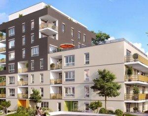 Achat / Vente appartement neuf Seynod proche vieille ville (74600) - Réf. 1323