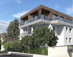 Achat / Vente appartement neuf Thonon à deux pas des écoles (74200) - Réf. 6333