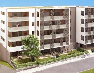 Achat / Vente appartement neuf Thonon-les-bains avec vue sur lac Léman (74200) - Réf. 3726