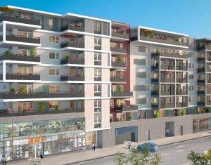Achat / Vente appartement neuf Thonon-les-Bains proche Place des Arts (74200) - Réf. 1950
