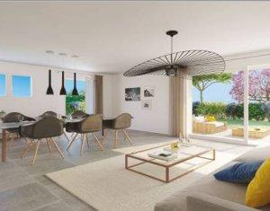 Achat / Vente appartement neuf Valleiry proche centre-ville (74520) - Réf. 3523