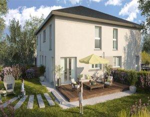 Achat / Vente appartement neuf Veigy-Foncenex proche centre-ville (74140) - Réf. 2907