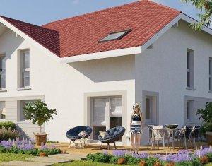 Achat / Vente appartement neuf Vétraz-Monthoux proche d'Annemasse (74100) - Réf. 2198