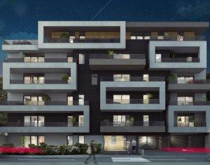 Achat / Vente appartement neuf Ville La Grand en plein coeur du village (74100) - Réf. 727