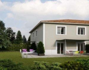 Achat / Vente appartement neuf Viry (74580) - Réf. 962