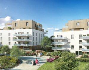 Achat / Vente appartement neuf Viry proche frontière (74580) - Réf. 5992