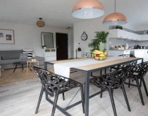 Achat / Vente appartement neuf Vovray-en-Bornes proche de l'école primaire (74350) - Réf. 4422