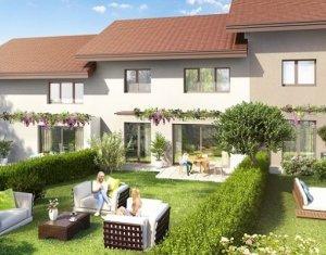 Achat / Vente appartement neuf Vulbens cœur de village (74520) - Réf. 4013