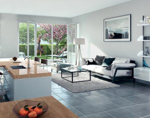 Achat / Vente appartement neuf Vulbens coeur de ville (74520) - Réf. 3227
