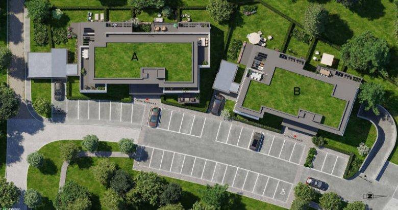 Achat / Vente appartement neuf Annecy-le-Vieux aux portes de la ville (74940) - Réf. 4760