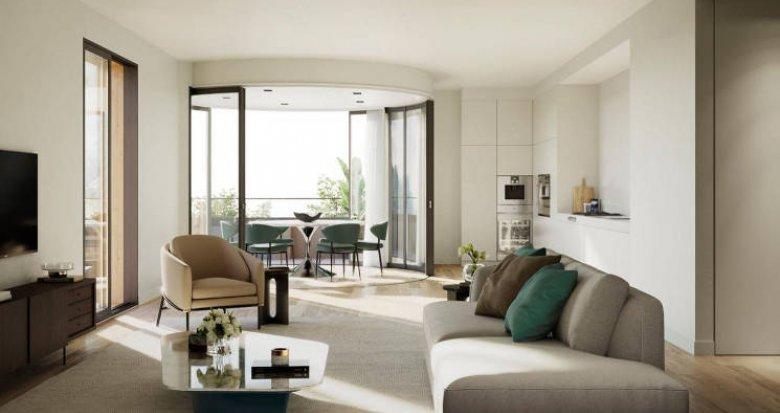 Achat / Vente appartement neuf Annecy proche Annecy-le-Vieux (74000) - Réf. 4269