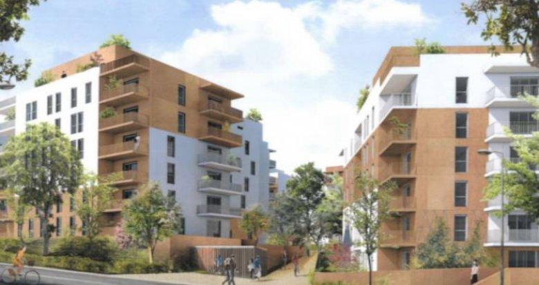 Achat / Vente appartement neuf Annecy - Seynod proche centre (74600) - Réf. 3533